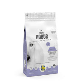 Bozita Rubor Sensitive Single Protein Lamb & Rice koeratoit 3kg