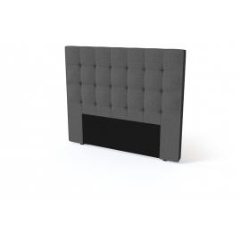 Sleepwell ARATORP peatsiots helehall, 121x130x10 cm