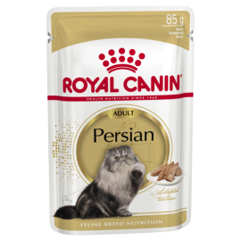 Royal Canin FBN PERSIAN WET kassitoit 12x85g