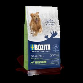 Bozita Grain Free Adult Plus Elk koeratoit 12kg
