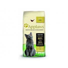 Applaws Cat Adult Senior Chicken kassitoit 7,5kg