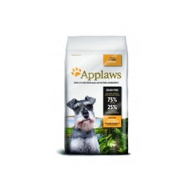 Applaws Senior Chicken All breeds koeratoit 7,5kg